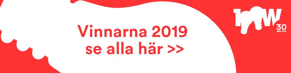 Vinnare 2019