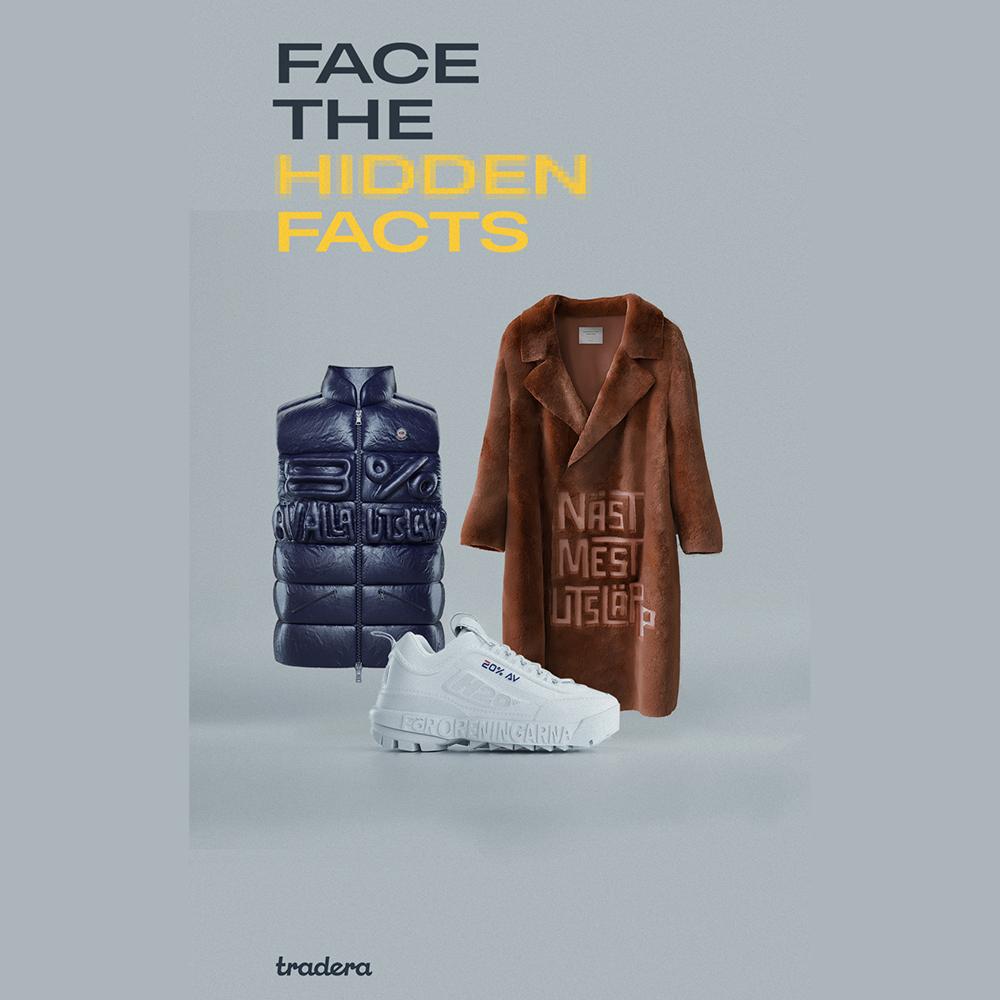 Face the Hidden Facts