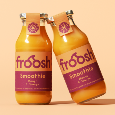 Froosh - It's Just Fruit