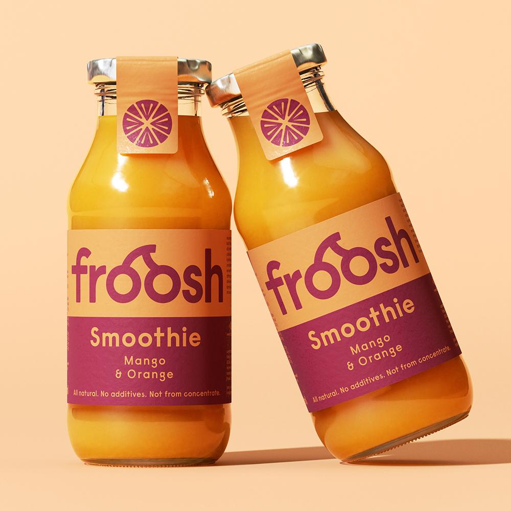 Froosh - It's Just Fruit