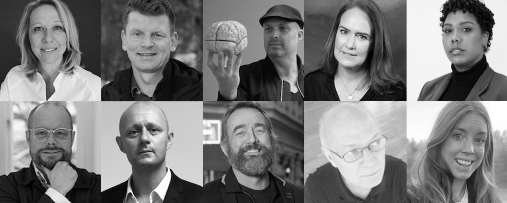 Jurygrupp Företag 2018